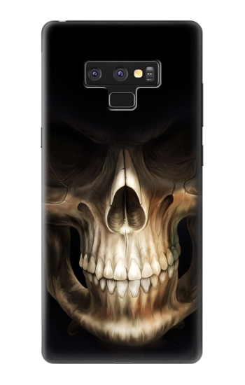 Printed Skull Face Grim Reaper Samsung Note9 Case