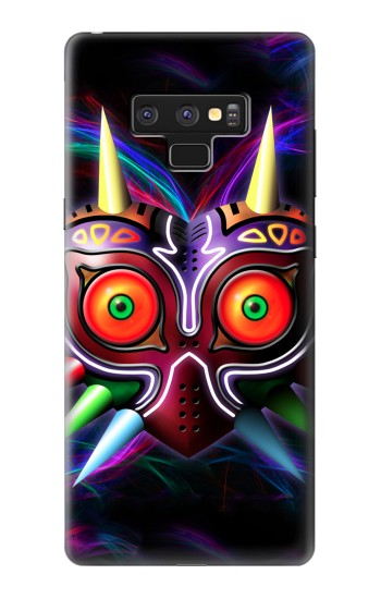 Printed The Legend of Zelda Majora Mask Samsung Note9 Case