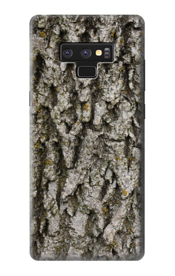 Printed Wood Skin Graphic Samsung Note9 Case
