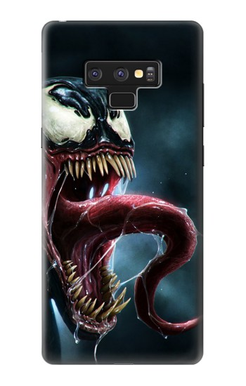 Printed Venom Samsung Note9 Case