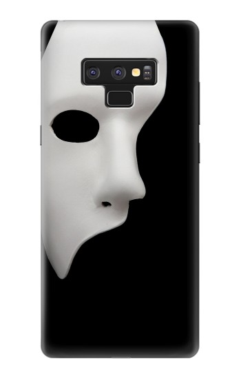 Printed Phantom of The Opera Mask Samsung Note9 Case