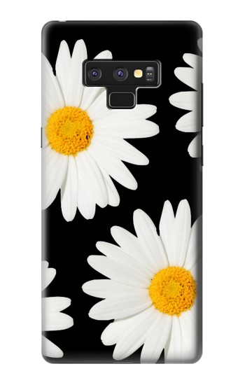Printed Daisy flower Samsung Note9 Case