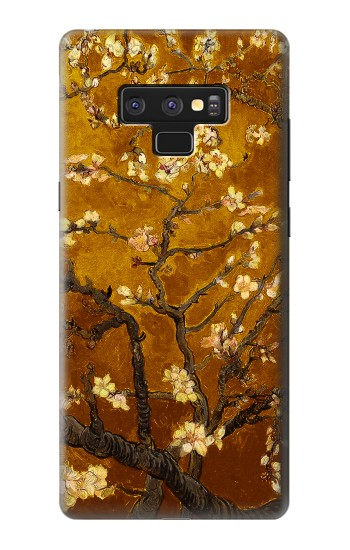 Printed Yellow Blossoming Almond Tree Van Gogh Samsung Note9 Case