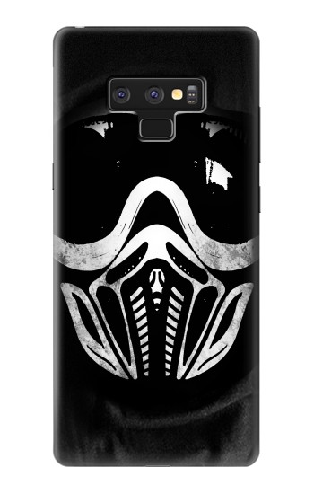 Printed Paintball Mask Samsung Note9 Case