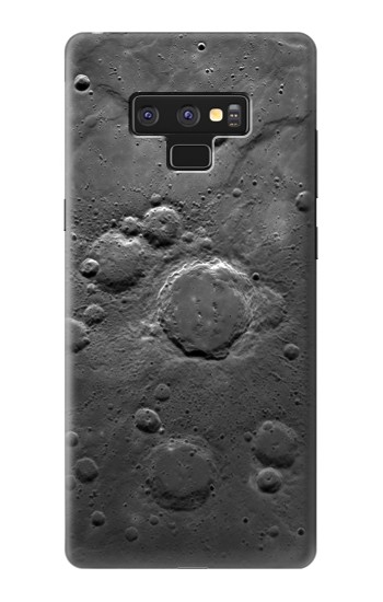 Printed Moon Surface Samsung Note9 Case