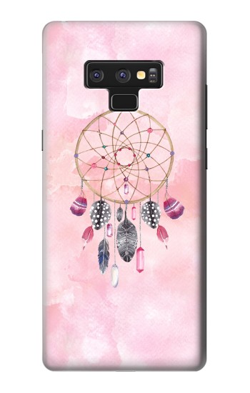 Printed Dreamcatcher Watercolor Painting Samsung Note9 Case