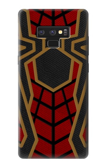 Printed Spiderman Inspired Costume Samsung Note9 Case