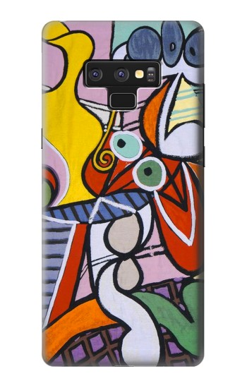Printed Picasso Nude and Still Life Samsung Note9 Case
