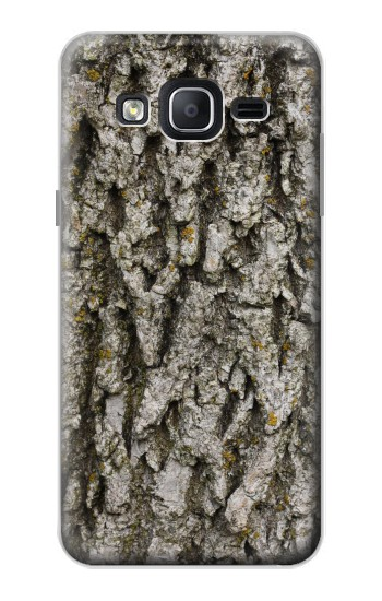 Printed Wood Skin Graphic Samsung Galaxy On5 Case