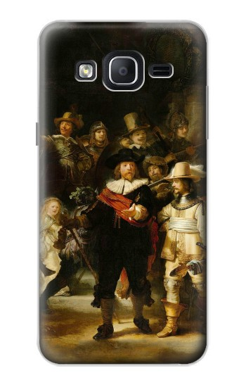 Printed The Night Watch Rembrandt Samsung Galaxy On5 Case