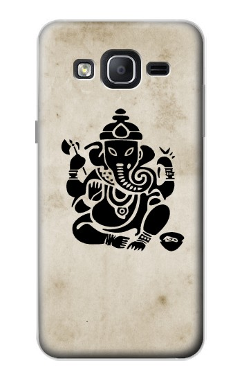 Printed Ganapati Ganesh Samsung Galaxy On5 Case