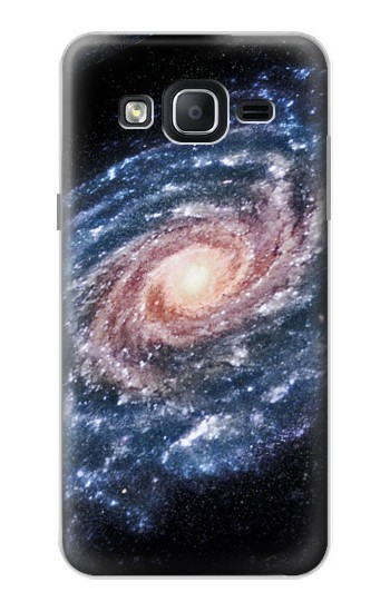 Printed Milky Way Galaxy Samsung Galaxy On5 Case
