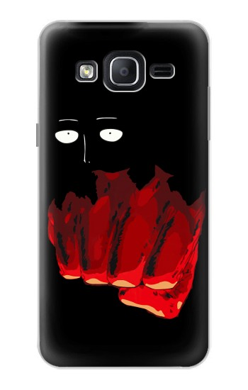 Printed One Punch Man Fight Samsung Galaxy On5 Case