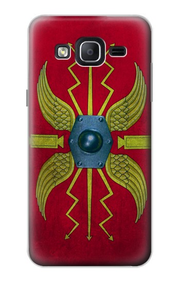 Printed Roman Shield Scutum Samsung Galaxy On5 Case