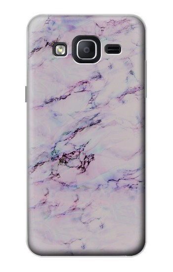 Printed Seamless Pink Marble Samsung Galaxy On5 Case