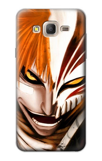 Printed Bleach Ichigo Samsung Galaxy On7 Case