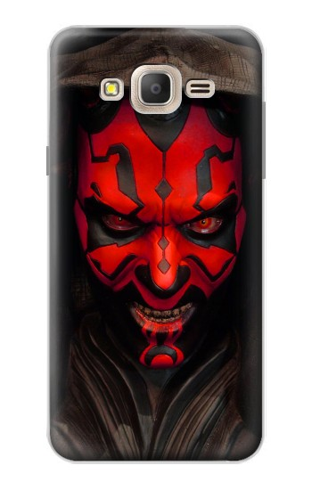Printed Darth Maul Samsung Galaxy On7 Case