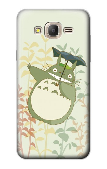 Printed My Neighbor Totoro Samsung Galaxy On7 Case