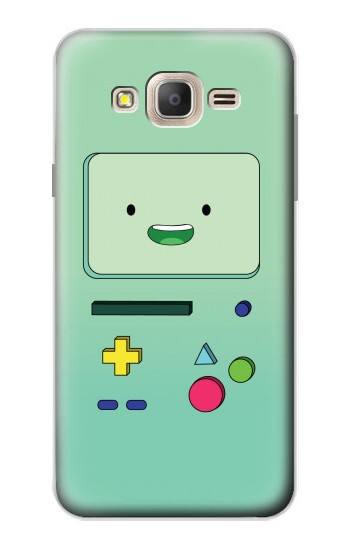 Printed Adventure Time Bibo Samsung Galaxy On7 Case