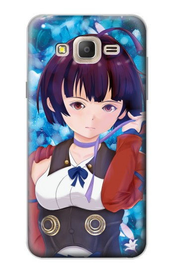 Printed Mumei Kabaneri of the Iron Fortress Samsung Galaxy On7 Case