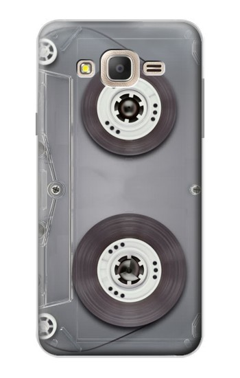 Printed Cassette Tape Samsung Galaxy On7 Case