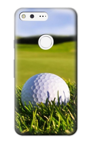 Printed Golf Google Pixel Case