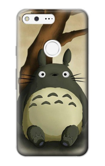 Printed My Neighbor Totoro Google Pixel Case