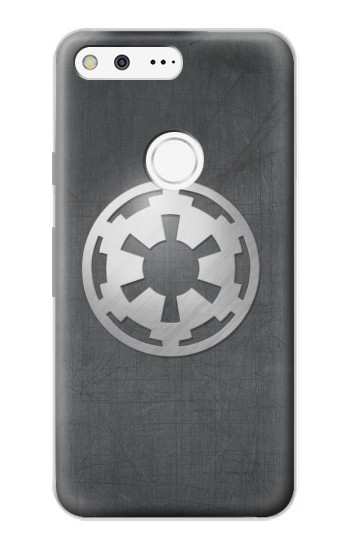 Printed Galactic Empire Star Wars Google Pixel Case