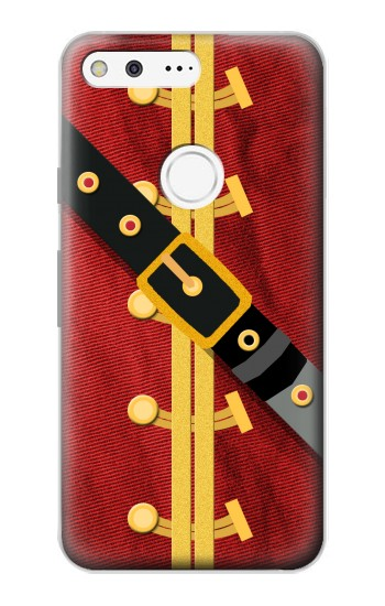 Printed One Piece Monkey D Luffy King of Pirates Suit Google Pixel Case