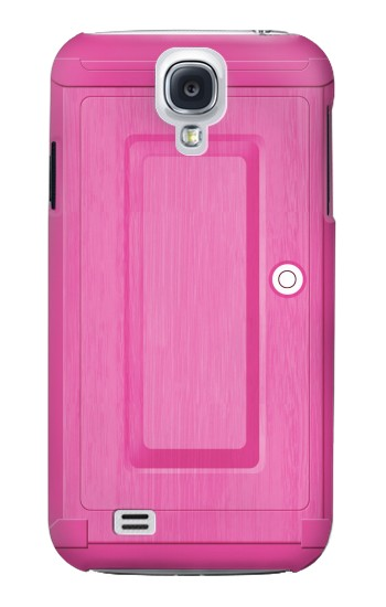 Printed Anywhere Door Samsung Galaxy S4 Case