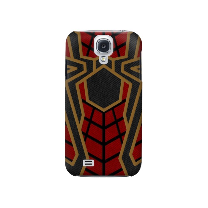 Printed Spiderman Inspired Costume Samsung Galaxy S4 Case