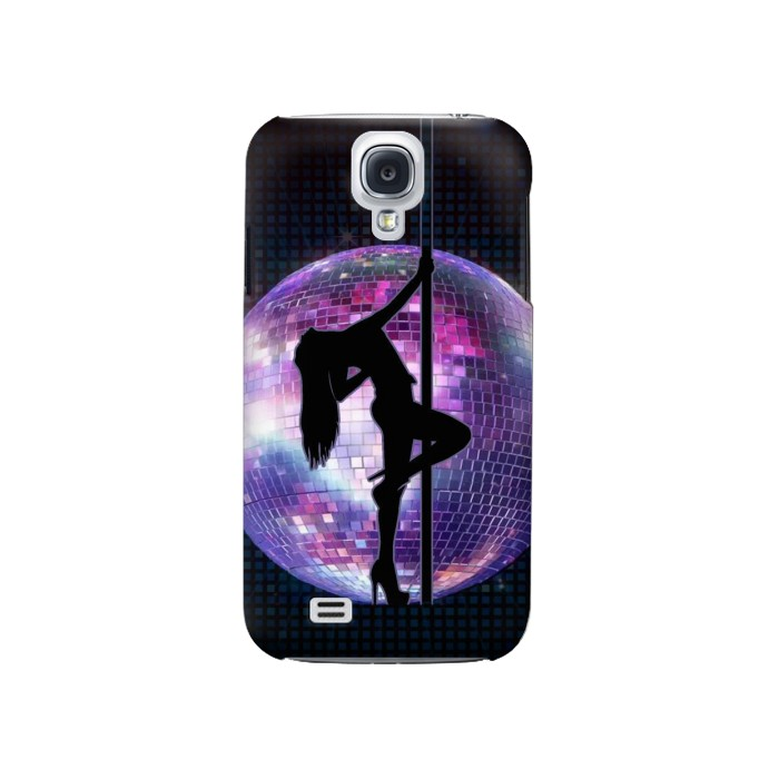 Printed Sexy Disco Dancer Samsung Galaxy S4 Case