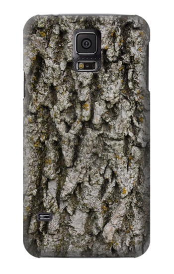 Printed Wood Skin Graphic Samsung Galaxy S5 Case
