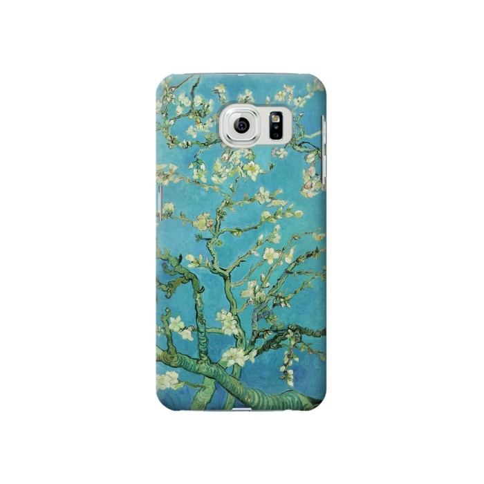 Samsung Galaxy S6 Vincent Van Gogh Almond Blossom Case Cover
