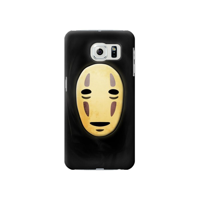 Printed No Face Spirited Away Samsung Galaxy S6 Case