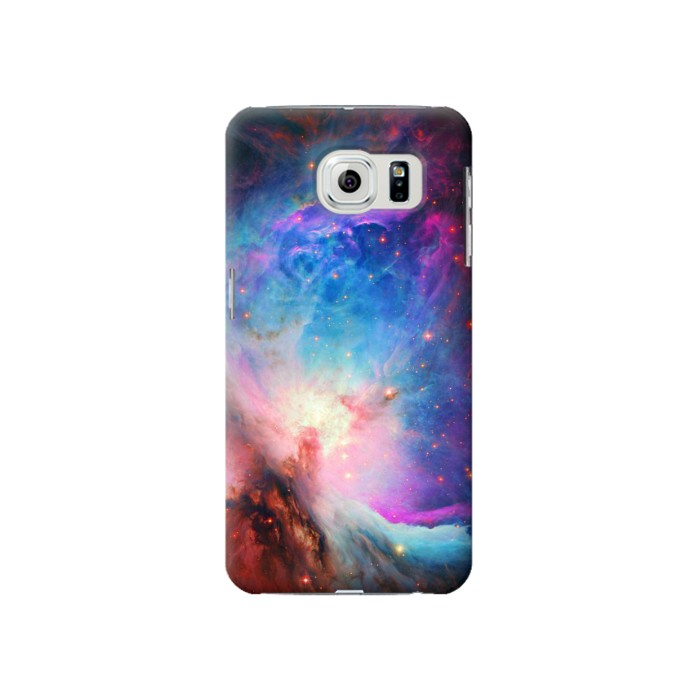 Printed Orion Nebula M42 Samsung Galaxy S6 Case