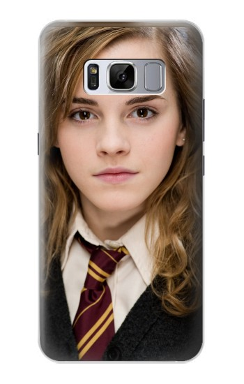 Printed Harry Potter Hermione Samsung Galaxy S8 Case