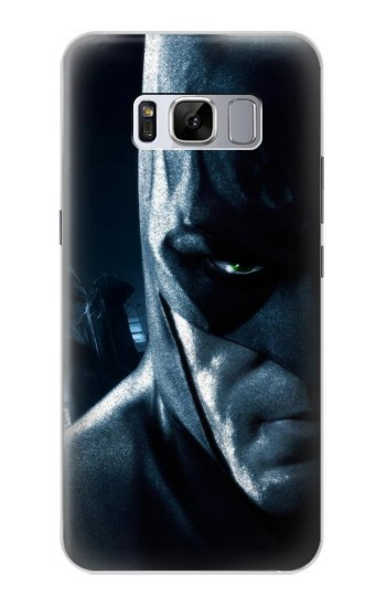 Printed Batman Samsung Galaxy S8 Case