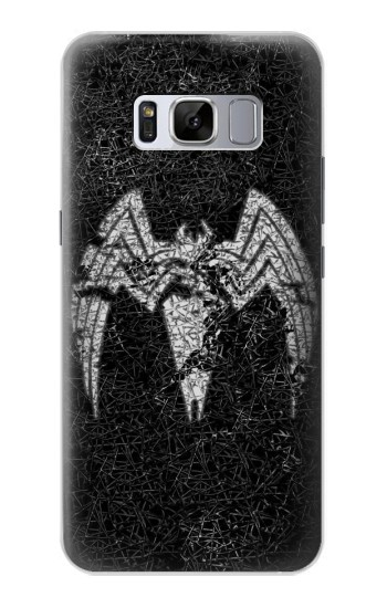 Printed Venom Inspired Costume Samsung Galaxy S8 Case