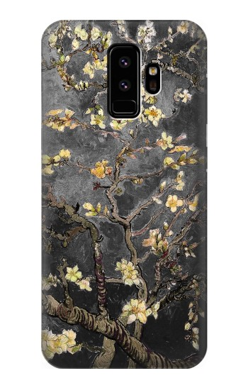 Printed Black Blossoming Almond Tree Van Gogh Samsung Galaxy S9 Case