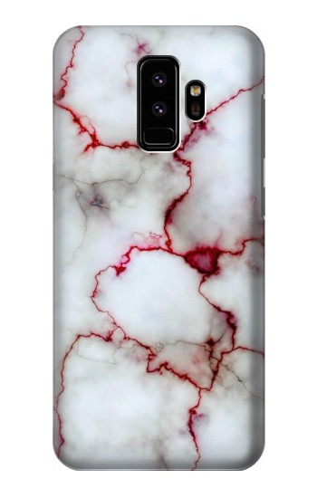 Printed Bloody Marble Samsung Galaxy S9 Case