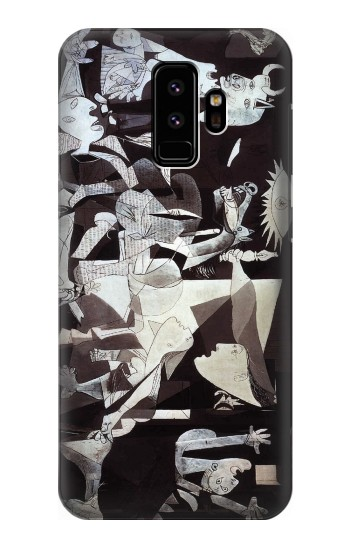 Printed Picasso Guernica Original Painting Samsung Galaxy S9 Case