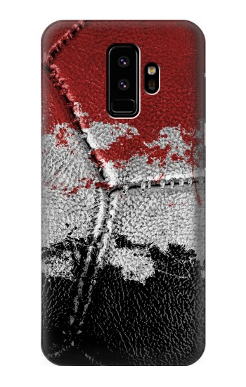 Printed Egypt Flag Vintage Football 2018 Samsung Galaxy S9 Case