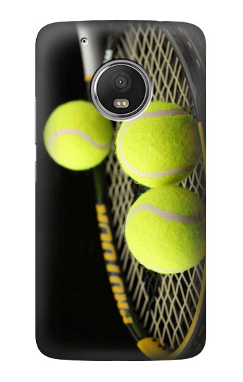Printed Tennis HTC One (E8) Case