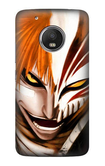 Printed Bleach Ichigo HTC One (E8) Case