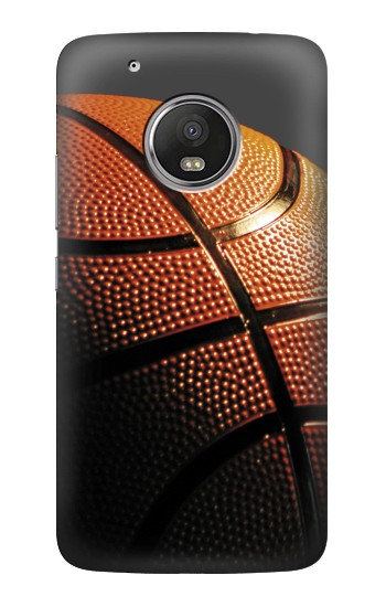 Printed Basketball Sport HTC One (E8) Case