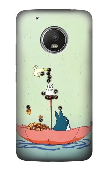 Printed My Neighbor Totoro HTC One (E8) Case