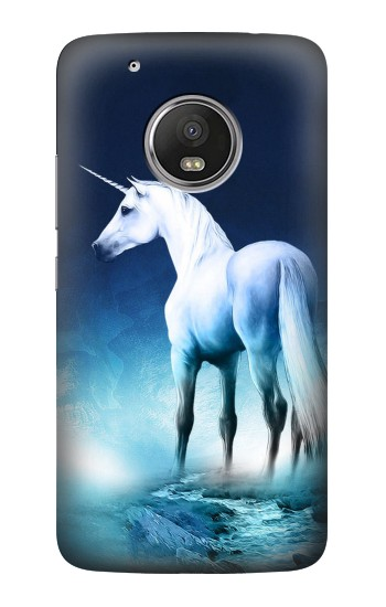 Printed Unicorn Horse HTC One (E8) Case