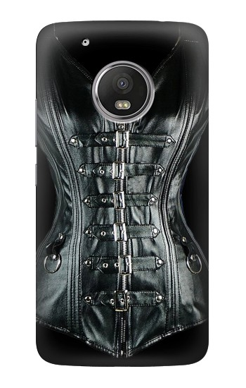 Printed Gothic Corset Black HTC One (E8) Case