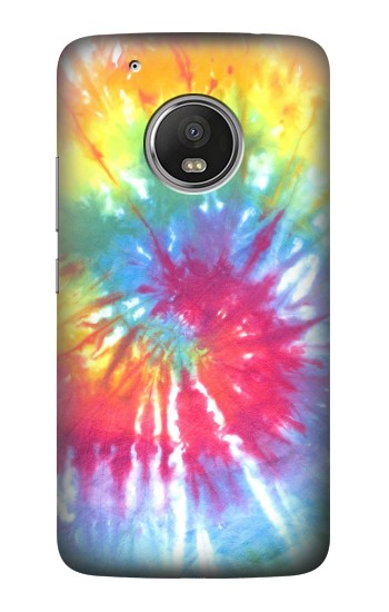 Printed Tie Dye Colorful Graphic Printed HTC One (E8) Case